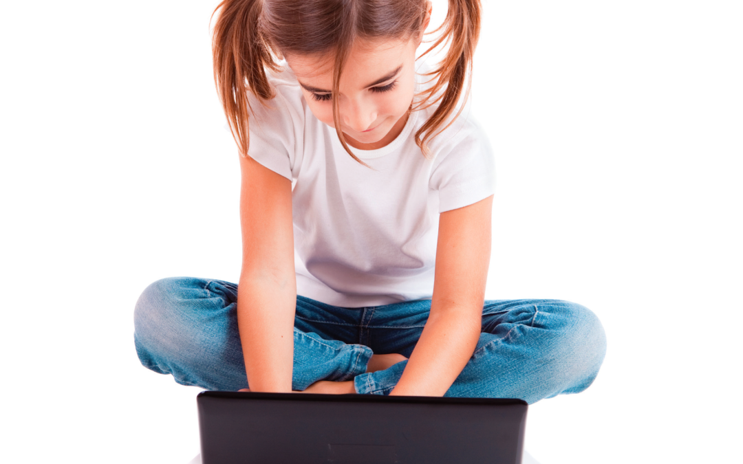 MOMMY MATTERS: Keeping Kids Safe in a Digital World: A Solution That Works
