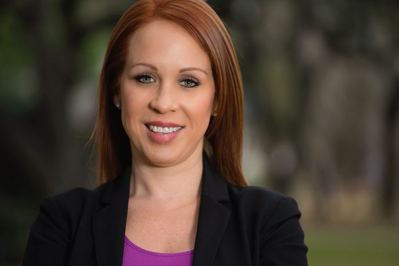 Stephanie Dick – Vice President First Citizens Bank
