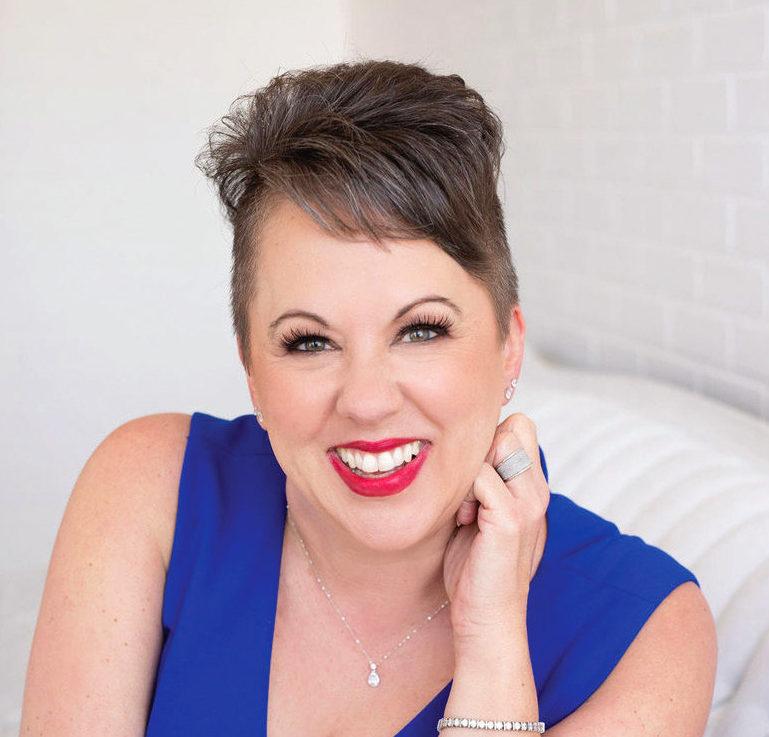 SPOTLIGHT: Amy House – Business Coach