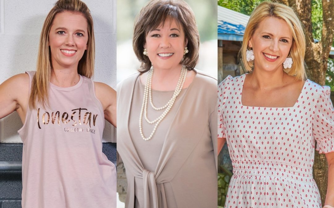 HILL COUNTRY WOMAN: The Secret to Boerne's Success in Challenging Times