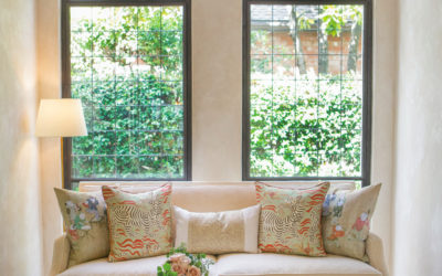 AT HOME EXTRA: Creating a Calm Home in a COVID-19 World