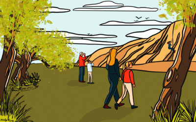 HEALTH: Fall in Love with Hiking in San Antonio this Autumn