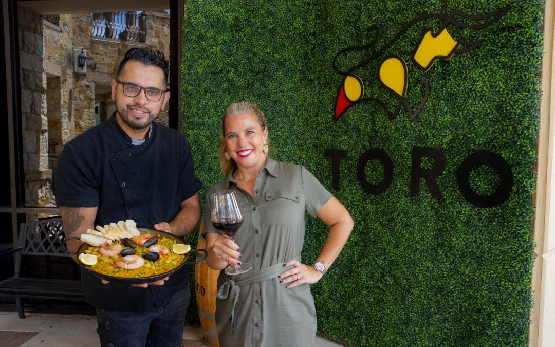 Toro Kitchen + Bar
