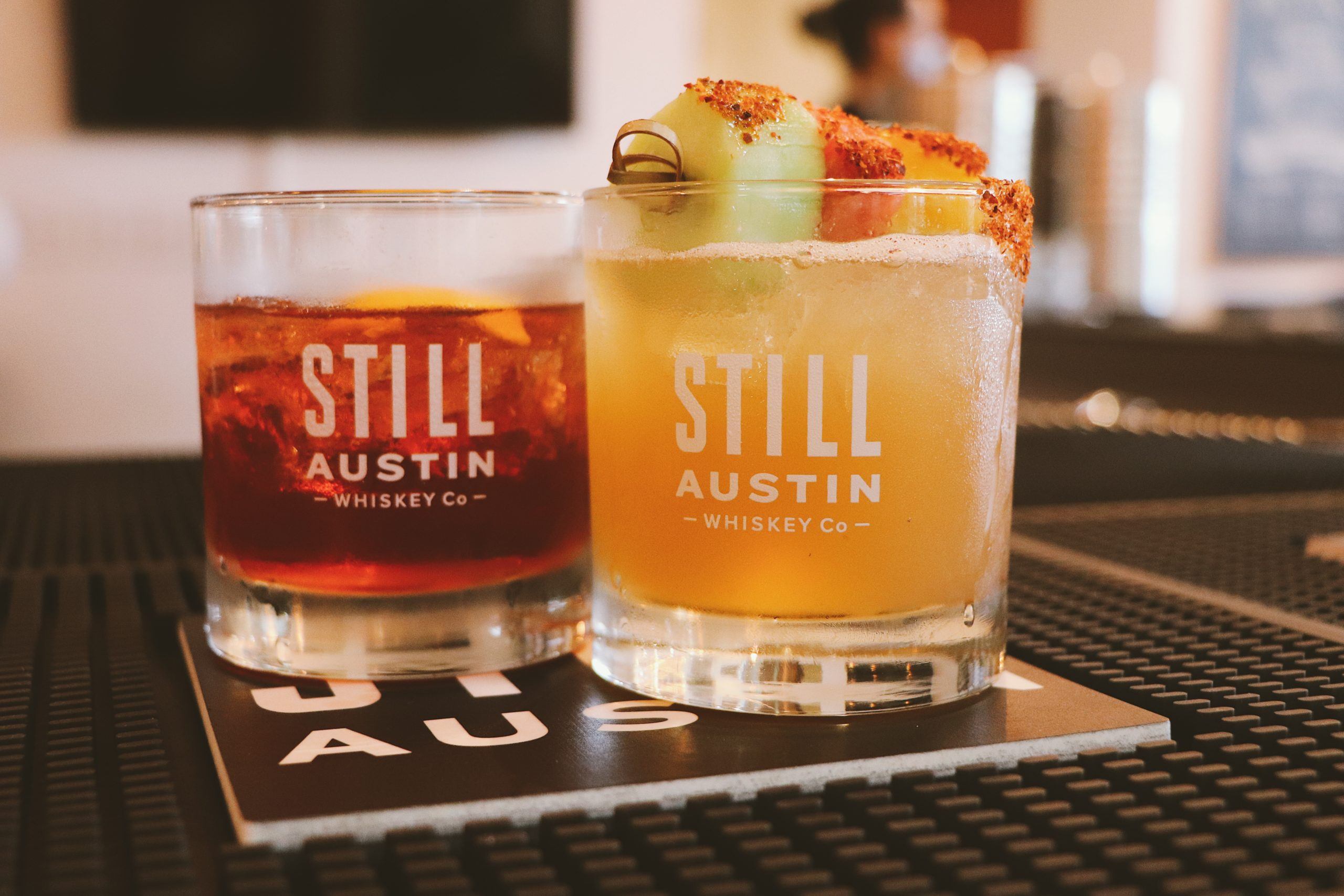 Lone Star Spirits: How One Texas Distillery Is Changing the Whiskey Landscape