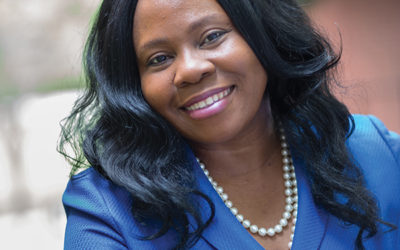 Dr. Akudo Anyanwu: Texas Biomedical Research Institute