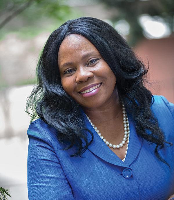 Dr. Akudo Anyanwu: Texas Biomedical Research Institute