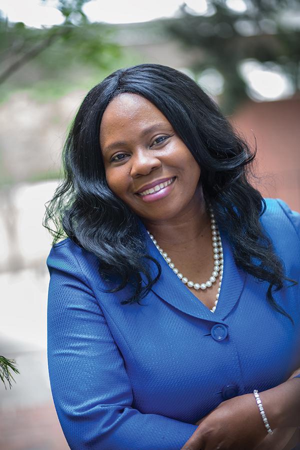 Dr. Akudo Anyanwu texas biomedical research institute san antonio