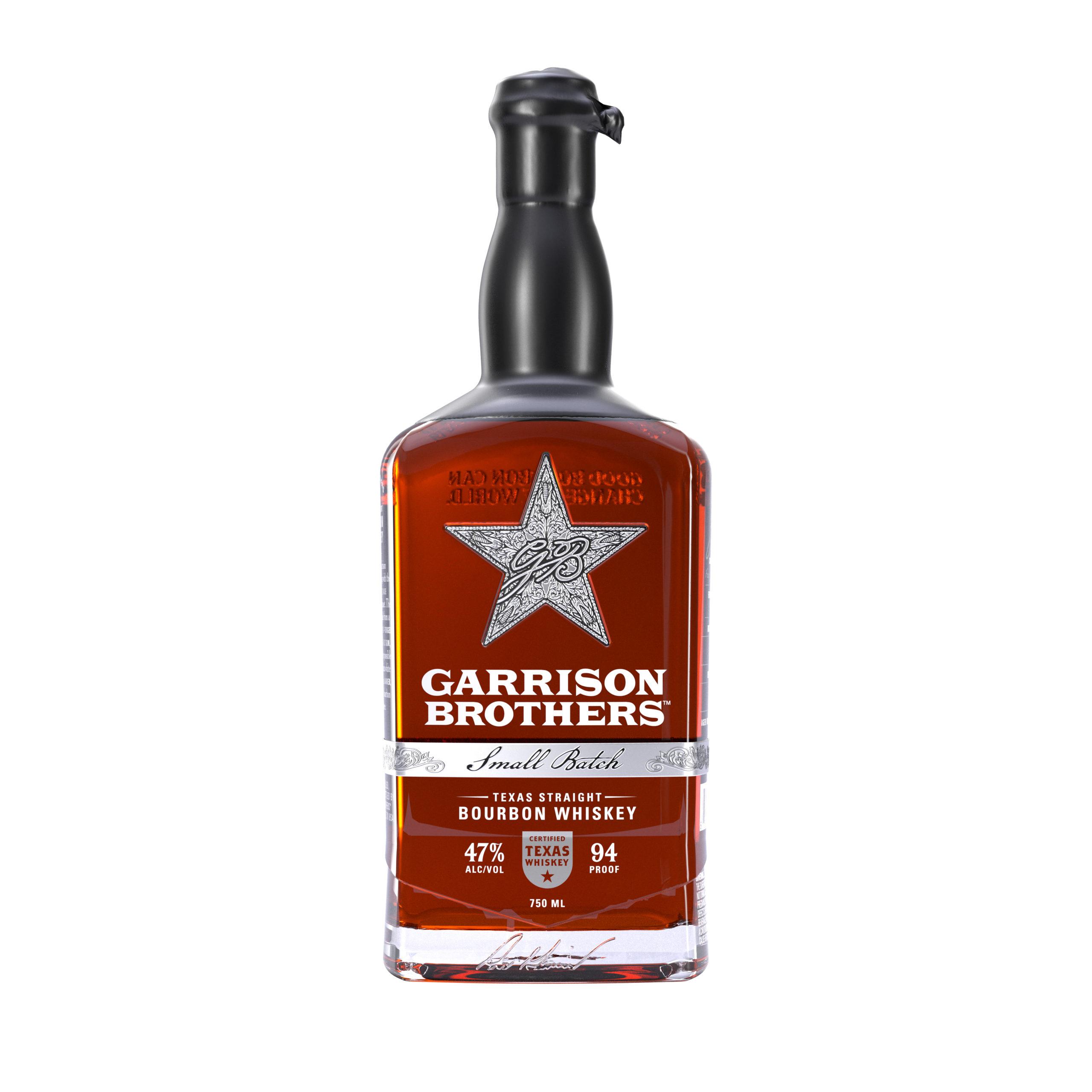 Garrison bros distillery