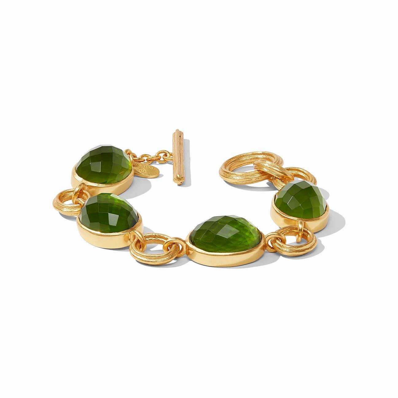 Julian Gold bracelet