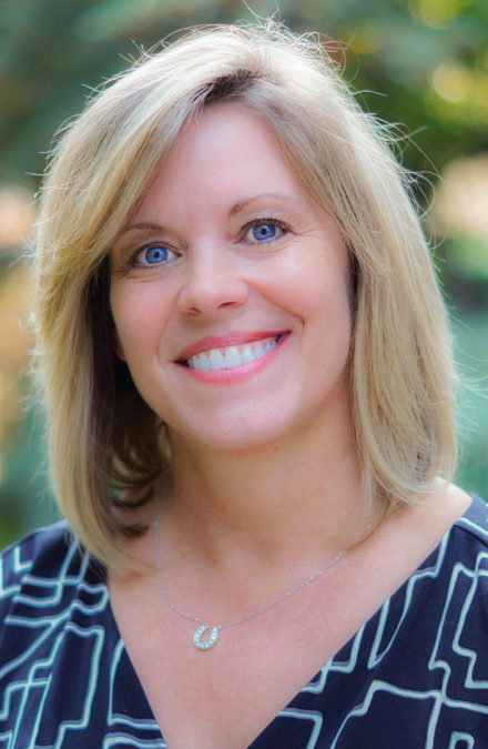 Kathryn Comfort: Owner STRETCH ZONE