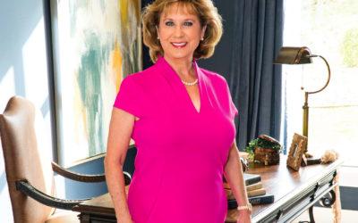 Leesa Harper Rispoli: President COLDWELL BANKER D'ANN HARPER REALTORS®