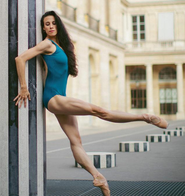 Lindsi Dec: Ballet Studio Owner DECRUZ BALLET