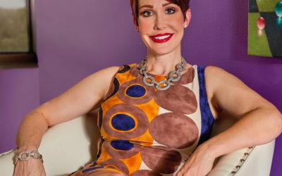 Monique Zinn: Broker, CEO ZINN INSURANCE