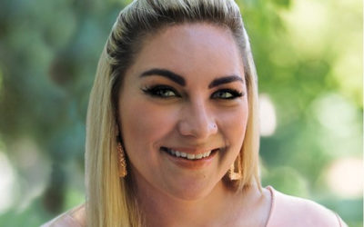Olinka Tristan, LPC: Esperanza Eating Disorders Center