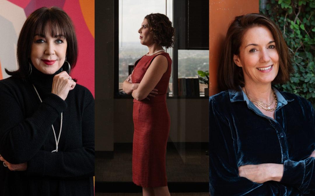 Women in Business: Entrepreneurs