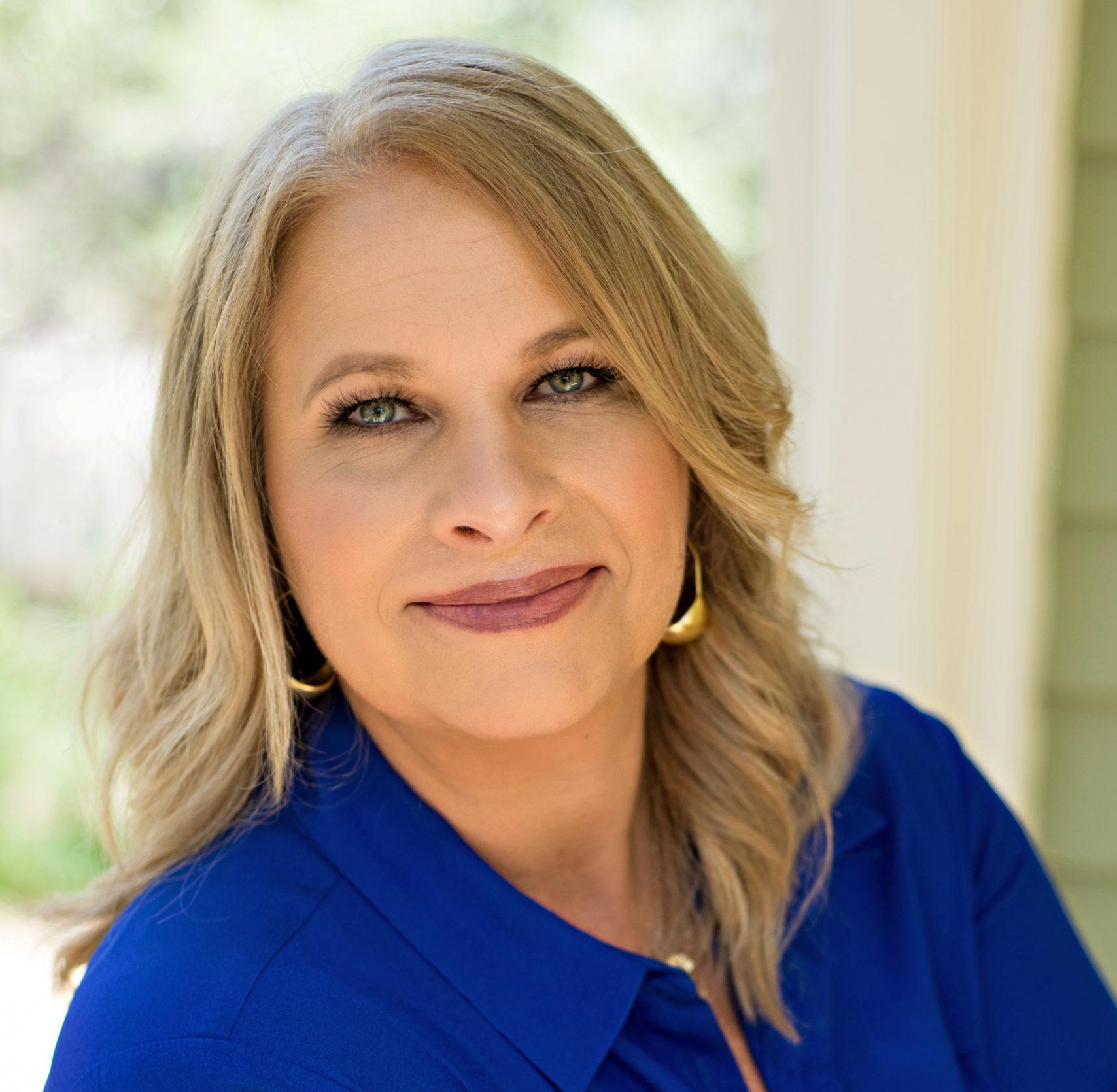 Kristi Velasquez: Wells Fargo Senior Vice President – Investments