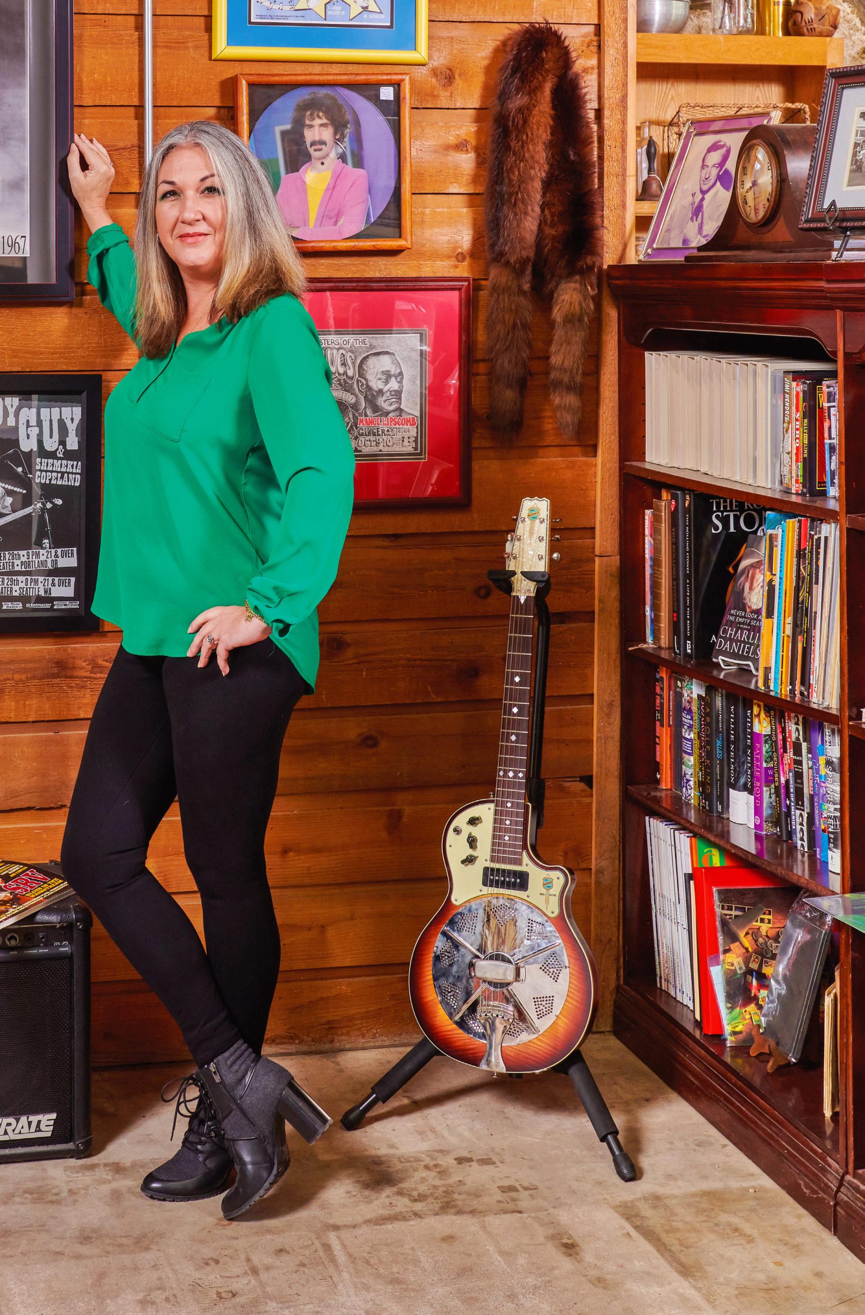 Heidi Savory cranberrys antiques blanco texas