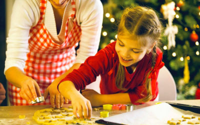The Importance of Holiday Traditions in Untraditional Times