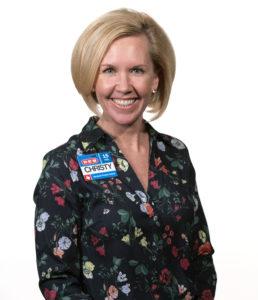 Christy Banazek HEB San Antonio Vice President of HR food and drug