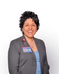 Esther Castelo Vice President of E-commerce, Curbside and Delivery HEB San Antonio