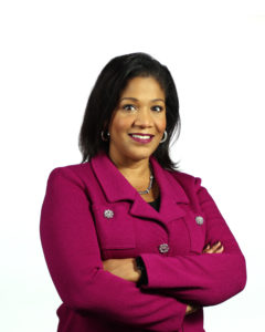 Mayerland Harris, Vice President HR Talent Development HEB San Antonio