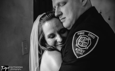 GIVING BACK: Celebrating our First Responders
