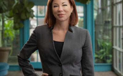 Brandi Vitier: Market Executive, The Bank of San Antonio