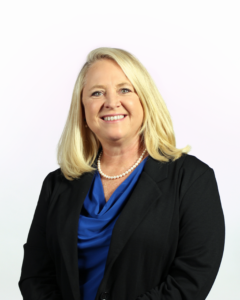 Tammi Fredrick, Director of Quality Assurance HEB San Antonio