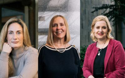 WOMEN IN BUSINESS: Banking