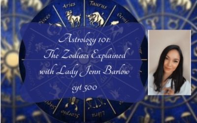 Astrology 101: The Zodiacs Explained