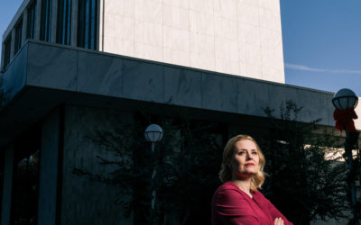 Elizabeth Hetrick: Director of Wealth Advisory, Broadway Bank