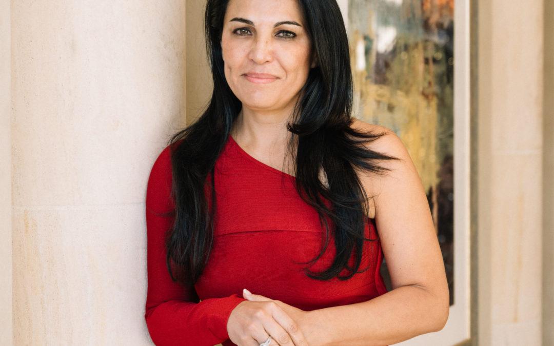SPOTLIGHT: Martha Livingston, PhD, LPC