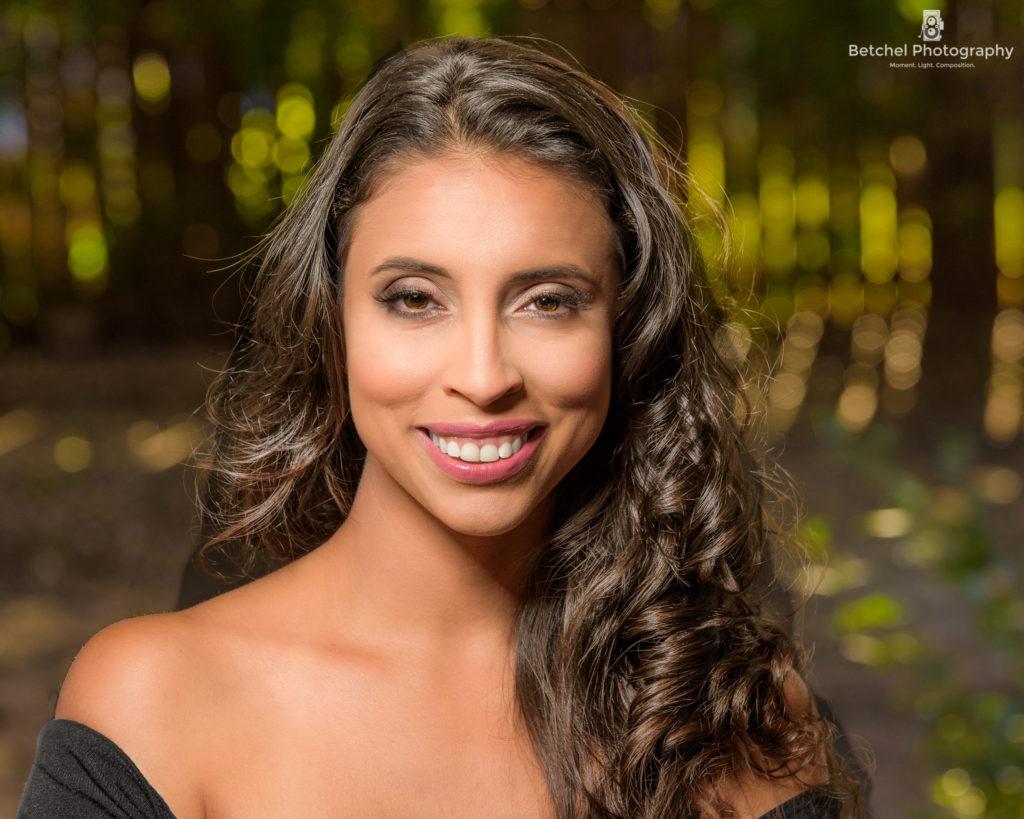 Nina Padilla Vignette portrait photography san antonio