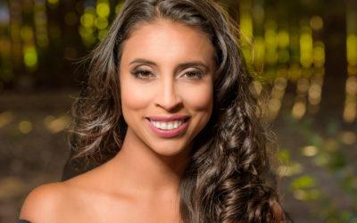 Women on the Move: Nina A. Padilla