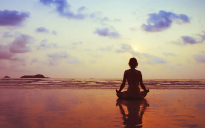 "Is Mindfulness Becoming ""The New Thing""?"