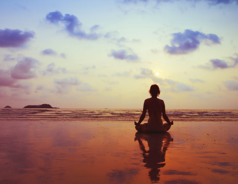 """Is Mindfulness Becoming """"The New Thing""""?"""