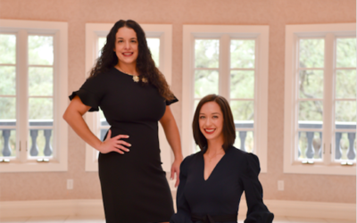 DOSSIER: ATKG Tax Partners Allison Miller and Diane White