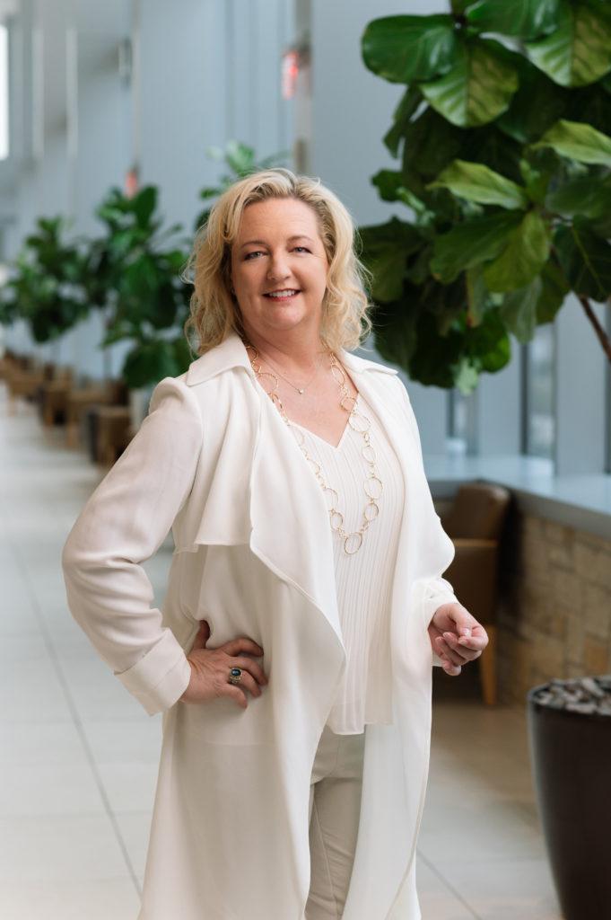 Dr. Susan Crockett Robotic gynecology surgeon