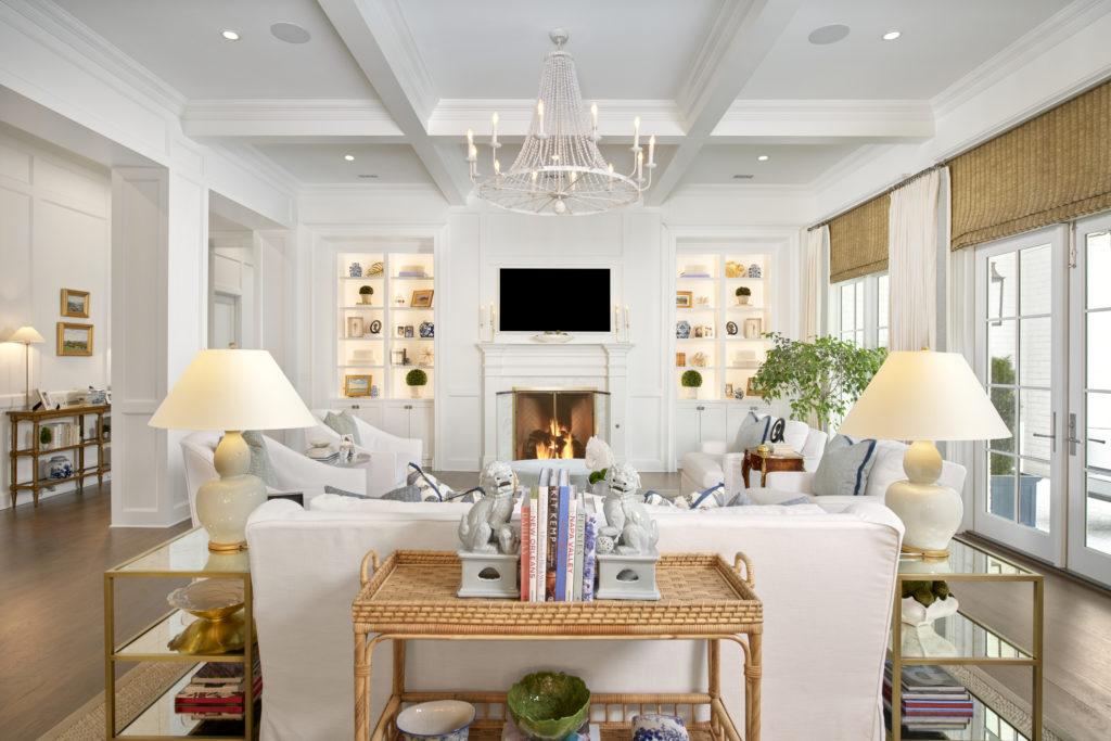Courtney Balsam interior designer san antonio texas spring design