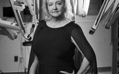COVER: Dr. Susan Crockett