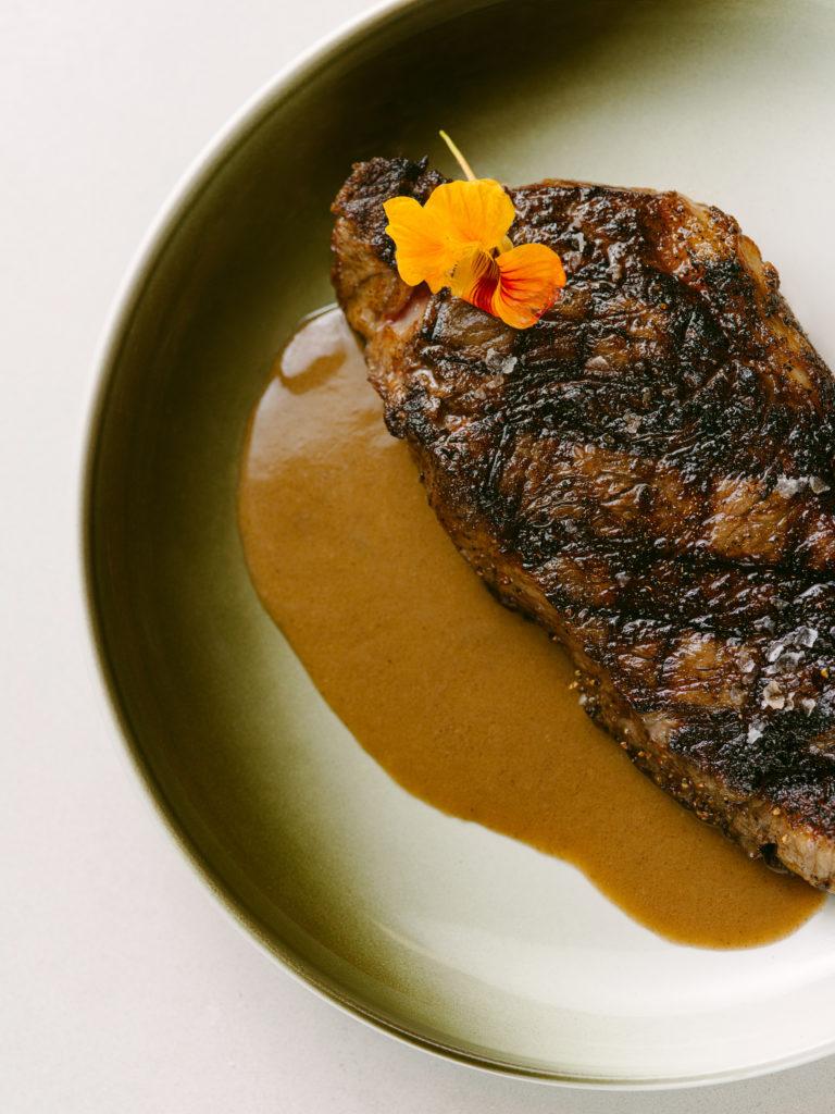 Landrace Best Steak Photo by J. Huskin