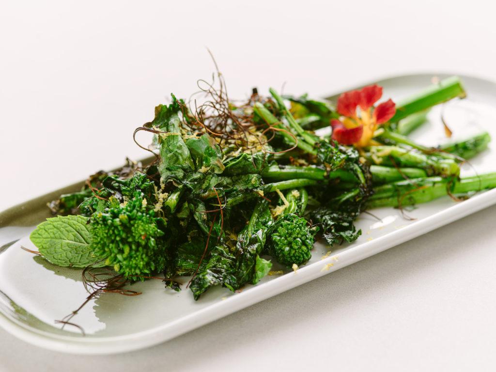 Landrace Salad Photo by J. Huskin 2