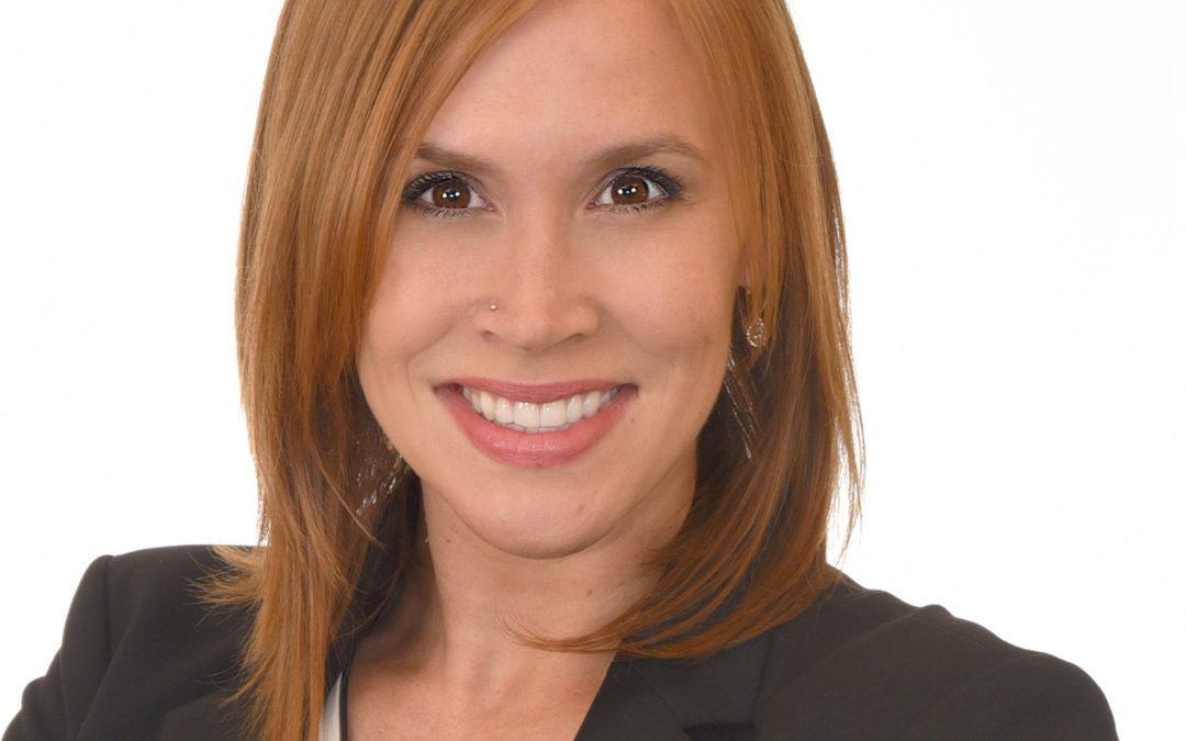 Rebekah Kelso Fernandez: The Mosaic Group at Keller Williams Legacy