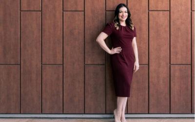 ROLE MODEL: Marina Gonzales, J.D.