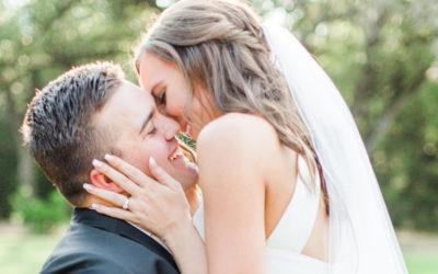 WEDDINGS: Mr. & Mrs. Hessling