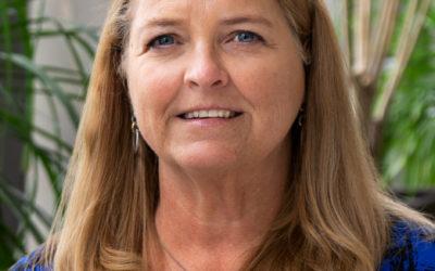 Women on the Move: Ann Reeder