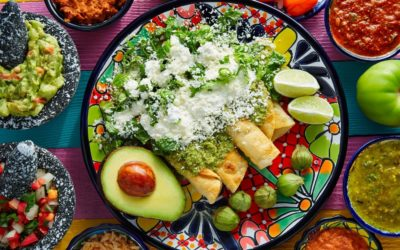 Pairing Mexican Foods and Wine