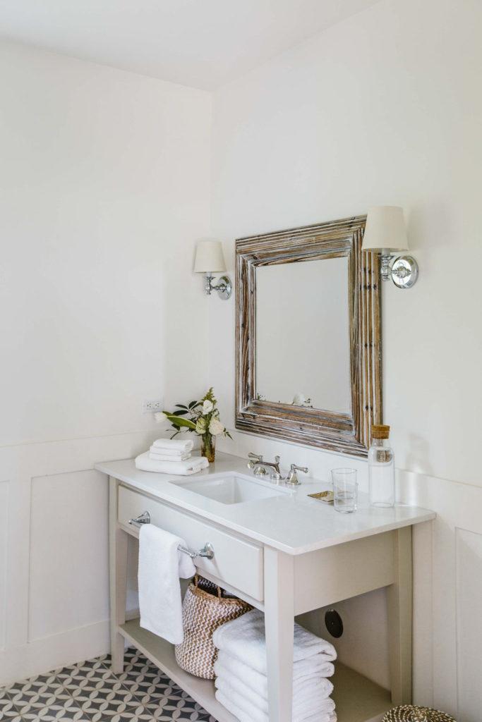 Cottage Four Bathroom Vanity