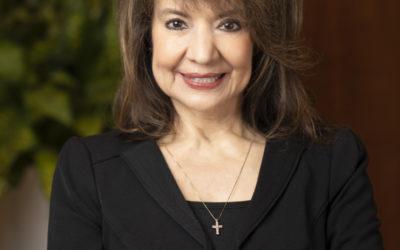 Women on the Move: Irma Goodman, CPA