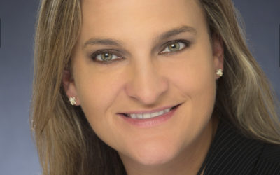 Women on the Move: Linde Murphy